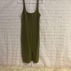 Forever 21 Dresses - Forever 21 bodycon dress